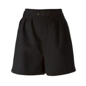 Marc by Marc Jacobs | high waisted shorts